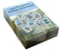 Speelkaarten Waddeneilanden