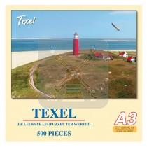 Puzzel 500 st. Texel