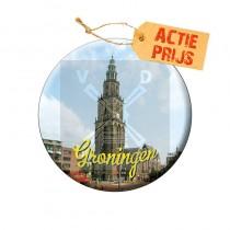 Presse Papier Bol Groningen-st