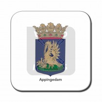 Onderzetter Appingedam