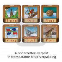 Set 6 Onderz.Leespl.Groningen