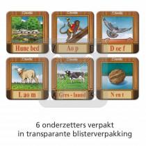 Set 6 Onderz.Leespl.Drenthe