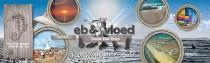 Katwijk Snoep Eb&Vloed