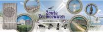 Snoepblik Noordwijk zeemeeuwen zoute drop