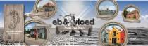 Zoutkamp Snoep Eb&Vloed