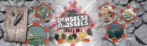 Dekselse Mossels Custom Made