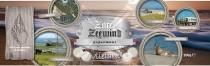 Zilte Zeewind Custom Made