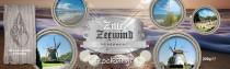 Rockanje Zilte Zeewind