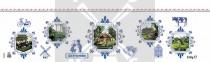 Blik Stroopwafels Giethoorn
