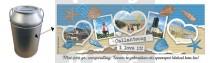 Melkbus Callantsoog Sweet Memories