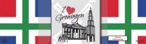 Snoepblik Groningen muntdrop
