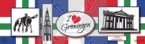 Blik Stroopwafels Groningen