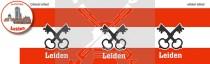 Stroopwafelblik Leiden