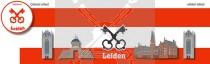 Snoepblik Leiden snoepmix