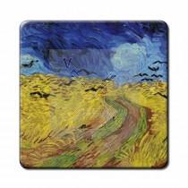 3d Onderz.V.V.Gogh Korenveld
