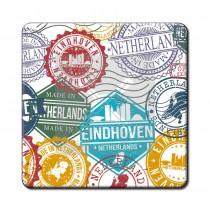 Set 6 ondersetters Eindhoven