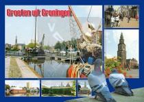 Ans.Krt.Groningen Stad