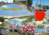 Ans.Krt.Noord Holland*