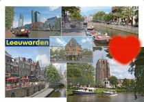 Ans.Krt.Leeuwarden*