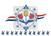 Ans.Krt.Indruk Holland