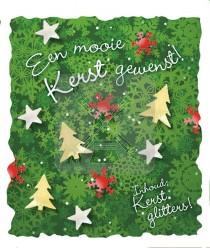 Een Mooie Kerst Gewenst