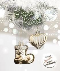 Kerst Blanco