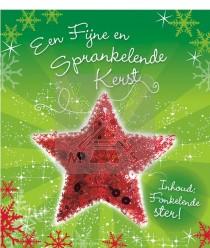 Fijn En Sprankelende Kerst