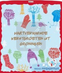 Groningen Kersthartje