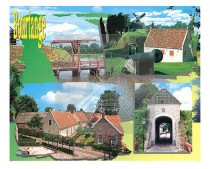 Hello Cards-bourtange