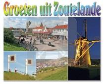Hello Cards Zoutelande