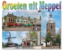 Hello Cards Meppel