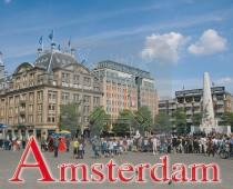 Hello Cards Amsterdam