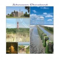 Schouwen Duiveland 6x6