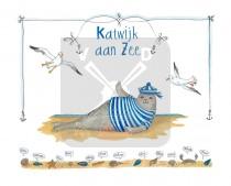 Hello Cards Jiska de Waard Katwijk aan Zee