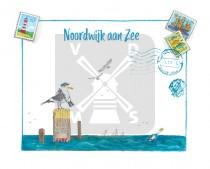 Hello Cards Jiska de Waard Noordwijk aan Zee