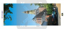 Panoramakaart Groningen