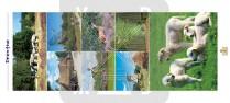Panoramakaart Drenthe