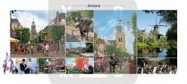 Panoramakaart Joure