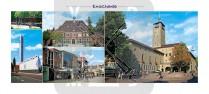 Panoramakaart Enschede