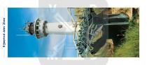Panoramakaart Egmond Aan Zee