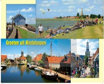 Hello Cards Hindeloopen