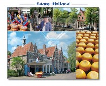 Hello Cards Edam