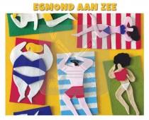 Hello Card Vilt Egmond Aan Zee