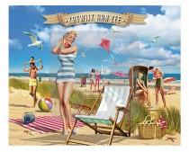 3d Katwijk Aan Zee Nostalgisch