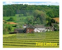 3d Kaart Limburg