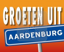 Aardenburg Hc Dig.Groeten Uit