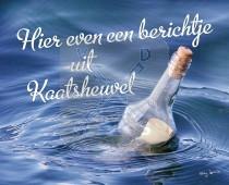 Kaatsheuvel Hc.Bericht Uit Fl.