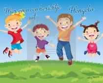 Hc Springende Kinderen Hengelo