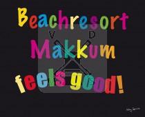 Hc Makkum Feels Good