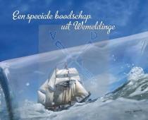 Hc Wemeldinge Spec.Boodschap